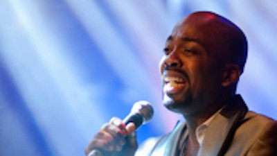 Permalink to:Darryll Smith Live im Birdland